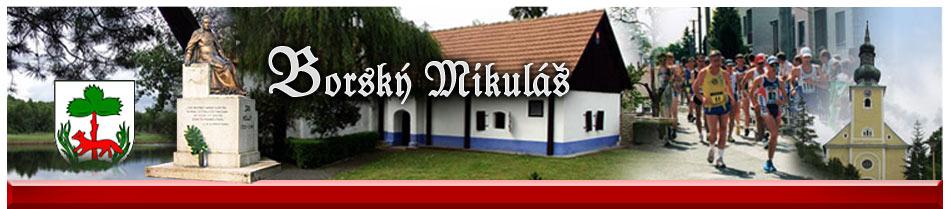 Borsky Mikulas